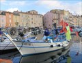 Image for Fishing Port of Saint-Tropez - France