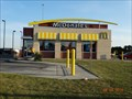 Image for McDonalds Restaurant - 20th St SW, Jamestown, ND