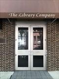 Image for Peter Kalm - The Library Company - Philadelphia, Pennsylvania