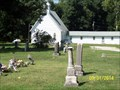 Image for Mount Olivet Baptist Churchyard Cemetery - Pierce City, MO