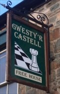 Image for Gwesty'r Castell, Bridge Street, Newport, Pembrokeshire, Wales, UK