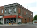Image for former Commercial Bank - Warrensburg, Mo.