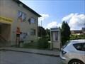Image for Payphone / Telefonni automat - Vysoky Ujezd, Czech Republic