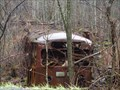 Image for Rusted Bus - Maggie Valley, North Carolina