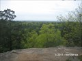 Image for The Bluff Overlook - Moose Hill Wildlife Sanctuary - Sharon, MA