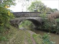 Image for Arch Bridge 82 Over The Macclesfield Canal - Moreton, UK