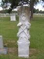Image for Charles Burridge - Angleton Cemetery, Angleton, Texas