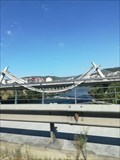 Image for Ponte do Milenio - Ourense, Galicia, España