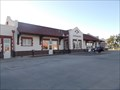 Image for Santa Fe Depot - Ardmore Historic Commercial District - Ardmore, OK
