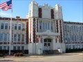Image for Old McAlester High School - McAlester, Oklahoma