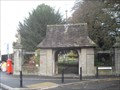 Image for S.Cadoc's Church Lych Gate, High Street, Caerleon, Newport. NP18 1DY.