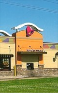 Image for Taco Bell - College St. - WiFi HotSpot  - Pulaski, TN