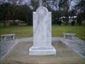 Image for Veteran's Memorial, Doolittle Park, Valparaiso, FL