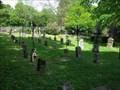 Image for Nonnenfriedhof - Kloster Kirchberg - Sulz, Germany, BW