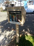 Image for Little Free Library 15857 - Oakland, CA
