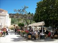 Image for Bodega - Bar El Pimpi - Málaga, Spain