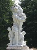 Image for Aeneas and Anchises - Wrest Park, Silsoe, Bedfordshire, UK