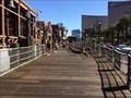 Image for Treasure Island Boardwalk - Las Vegas, NV