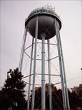 Image for Egg Harbor City Water Tower - Egg Harbor City, NJ