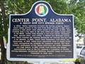 Image for CENTER POINT, ALABAMA - Center Point, AL