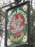 Image for Three Horseshoes - Winkwell - Herts