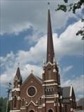 Image for First Presbyterian Church  -  Warren, OH
