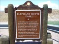 Image for Elephant Butte Dam