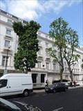 Image for Dummy Houses - 23-24 Leinster Gardens, London, UK