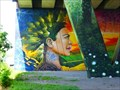 Image for Une superbe murale - Longueuil, Québec