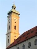 Image for Heilig-Geist-Kirche - München, Germany