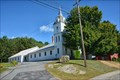 Image for First Congregational Church - North Anson ME