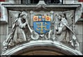 Image for Westminster Abbey CoA on Westminster Abbey Choir School (London)