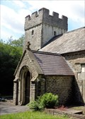 Image for Church of Saint illtyd - Bell Tower - Llantwit juxta Neath, Wales