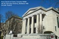 Image for First Church of Christ, Scientist - Baltimore MD