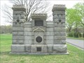 Image for 15th & 50th New York Engineers Monument - Gettysburg, PA