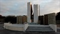 Image for Mémorial Aux soldats Gardois morts pour la France, Guerre Algérie Maroc Tunisie, Aigremont - France