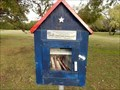 Image for Heimer Road in Blossom Park Little Free Library - San Antonio, TX