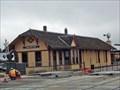 Image for Cotton Belt Railroad Industrial Historic District - Grapevine, TX