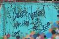 "Image for ""Caleb Neelon Was Here"" - Box Car -Buckland, MA"