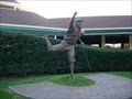 Image for Payne Stewart - Pinehurst, NC