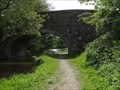 Image for Arch Bridge 56 On The Lancaster Canal - Barnacre, UK