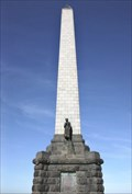 Image for One Tree Hill Obelisk.  Auckland. New Zealand.
