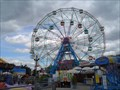 Image for The Wonder Wheel  -  Coney Island, NY