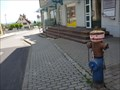 Image for Painted Hydrant - Bonndorf, Germany, BW