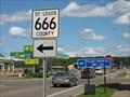 Image for Hwy 666 - Hoyt Lakes, MN