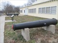Image for Frontier Army Museum Cannon -- Fort Leavenworth KS