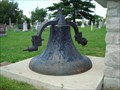 Image for Bell of St John's Anglican Cemetery, Ottawa, ON