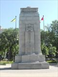 Image for Regina Cenotaph - Regina, Saskatchewan