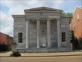 Image for Commercial Bank and Banker's House - Natchez, MS