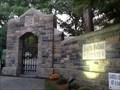 Image for Sleepy Hollow Cemetery - Sleepy Hollow, NY